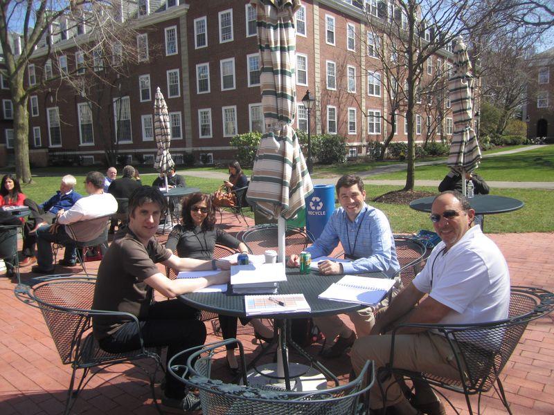 Harvard LNV